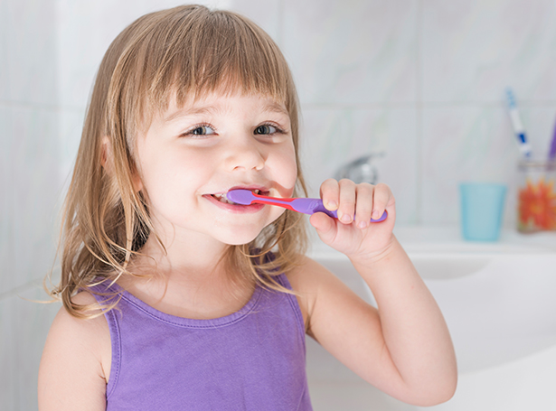Who Is A Candidate For Fluoride Treatments