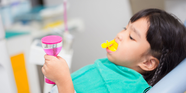 Why Are Fluoride Treatments Needed 2